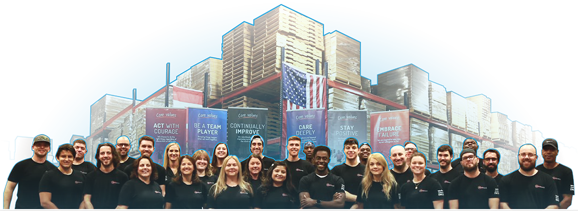 Nych Brands Group Photo
