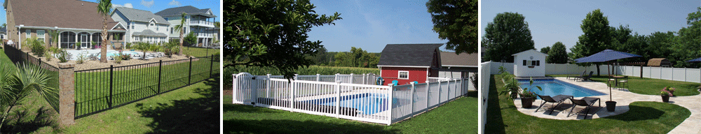 Install Your Own Pool Fence And Save Money